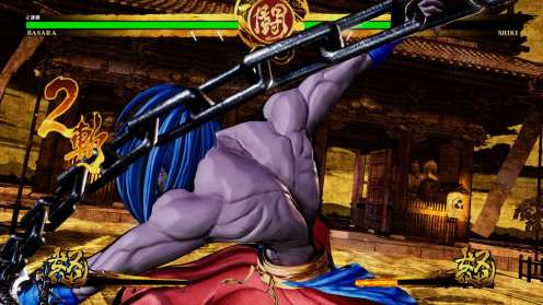Samurai Shodown Basara DLC (5)