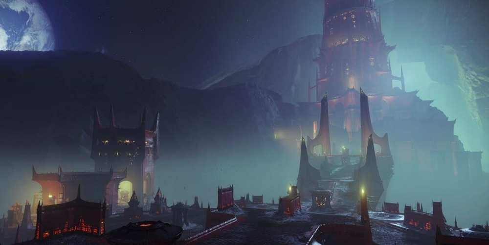 destiny 2 shadowkeep desktop backgrounds, wallpapers