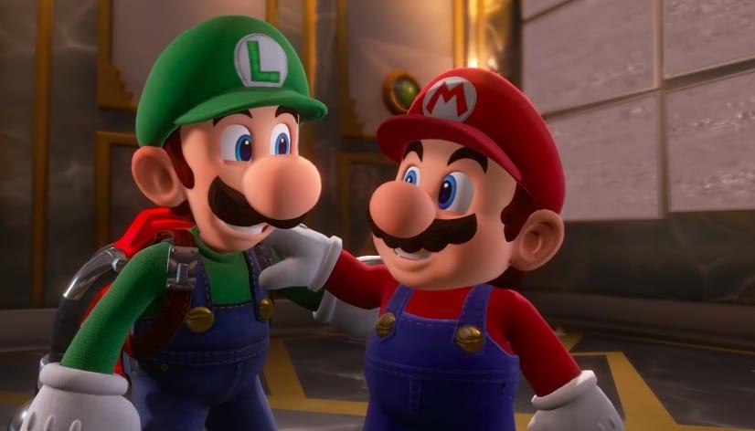 Luigi's Mansion 3, rewards, hidden gems, hidden boos, secrets, colletibles