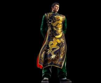 Shenmue III (3)