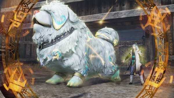 Warriors Orochi 4: Ultimate Gets Tons of Screenshots ...