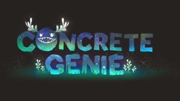 concrete genie wallpapers for desktop background