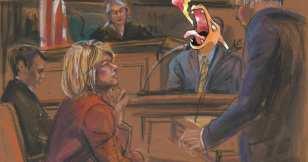 Charizard court