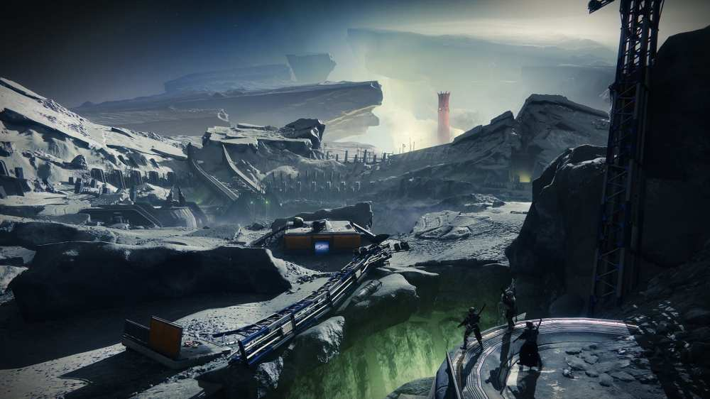 destiny 2, shadowkeep, review, twinfinite