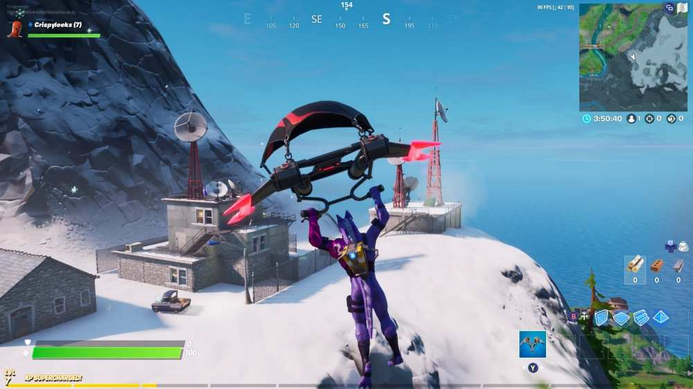 Fortnite Dance At Compact Cars Lockies Lighthouse