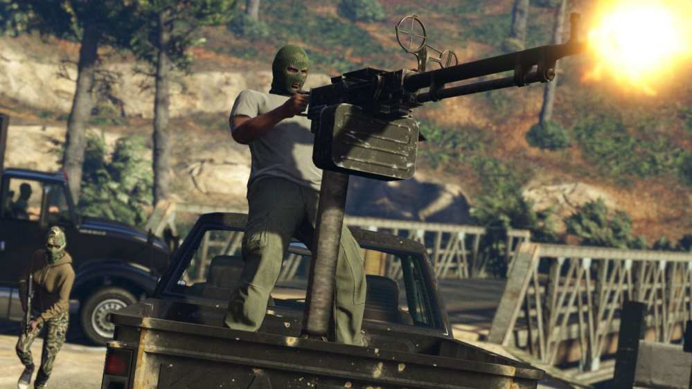 things we want to see in GTA VI