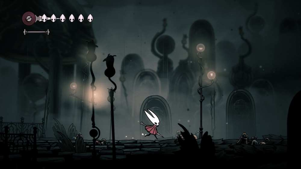 souls-like games