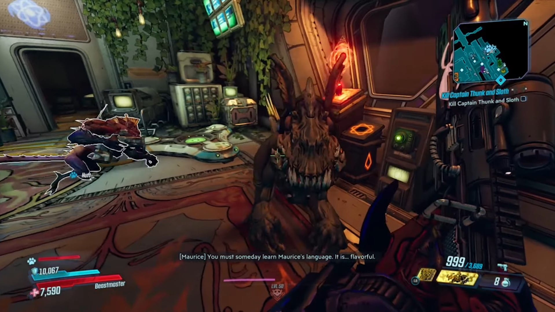 Gearbox Clarifies What Fixes Will Come with Borderlands 3 Updates