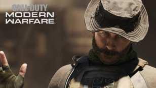 call of duty, launch trailer, modern warfare