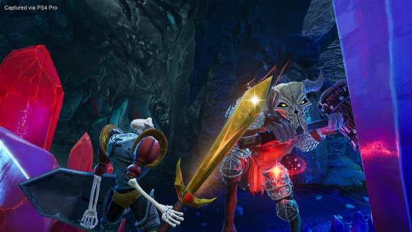 medievil, ps4, review, remake, remaster