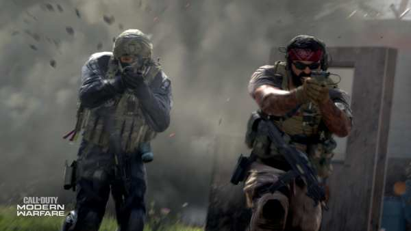 modern warfare, multiplayer, tips and tricks