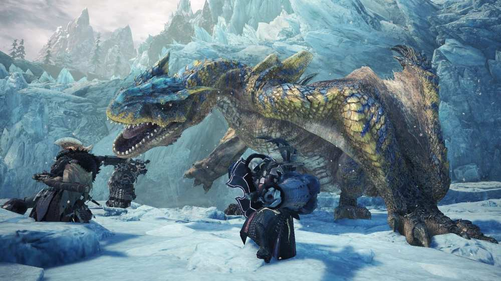 best monster hunter mods for pc, february 2020