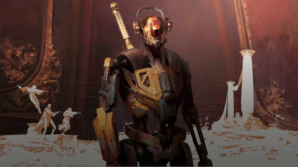 destiny 2, returning player guide