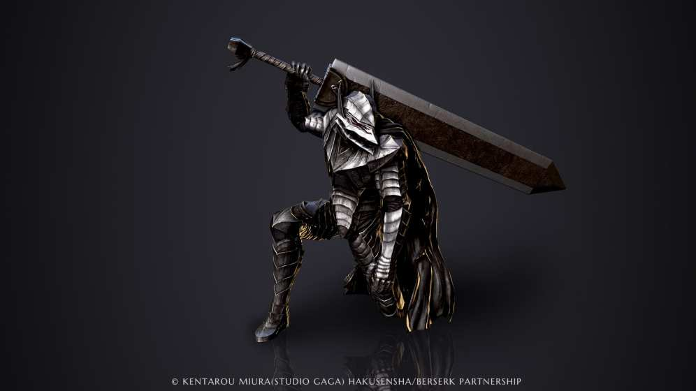 Berserker Armor (2)