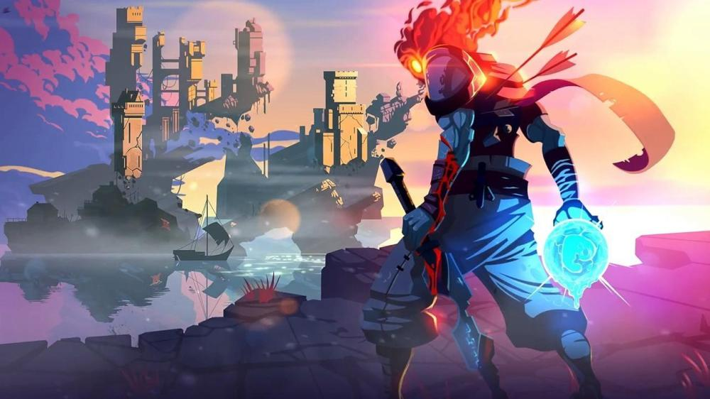 dead cells, update, corrupted