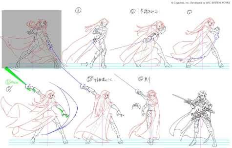 Granblue Fantasy Versus (5)