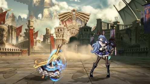 Granblue Fantasy Versus (9)