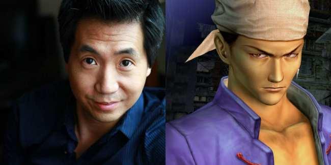 Greg Chun - Ren Wuying