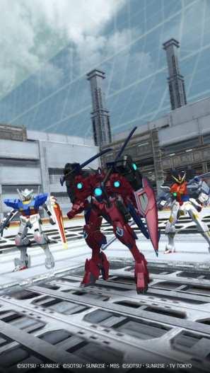 Gundam Battle Gunpla Warfare (5)