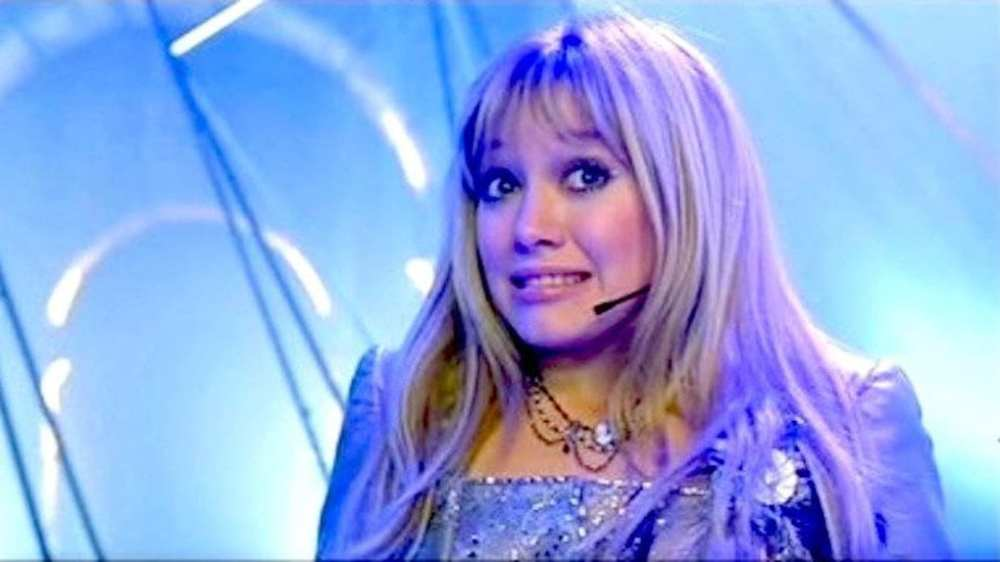 Lizzie McGuire movie, disney plus