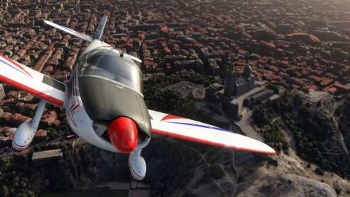 Microsoft Flight Simulator (11)