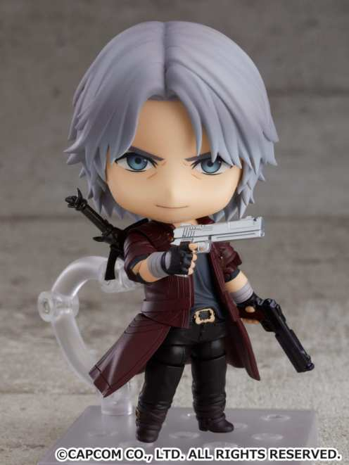 Nendoroid Dante Devil May Cry 5 (1)