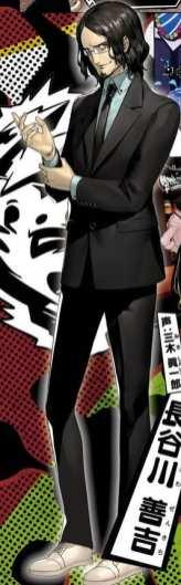 Persona 5 Scramble (27)