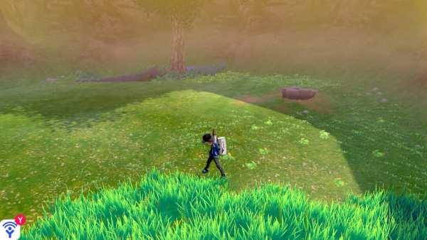 Pokemon Sword & Shield Flygon