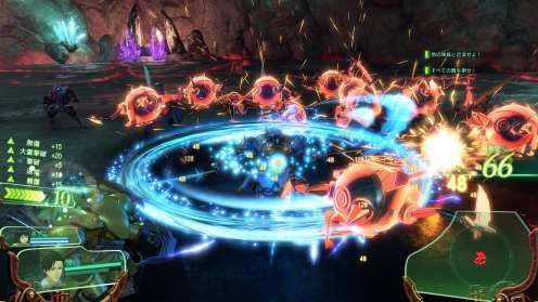 Project Sakura Wars (3)
