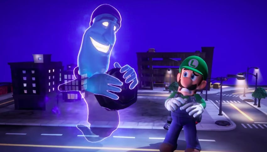 boss fights in Luigi's Mansion 3, reasons to play