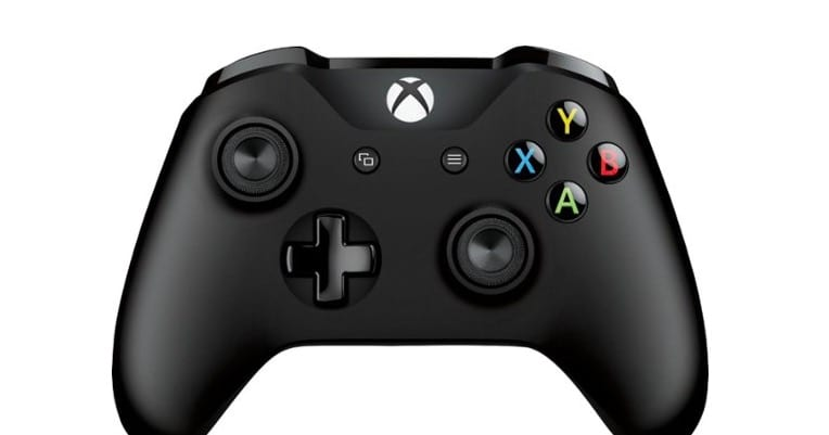 wireless xbox one controllers