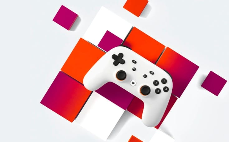 google stadia, catalog, games, collection