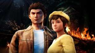shenmue 3, preview