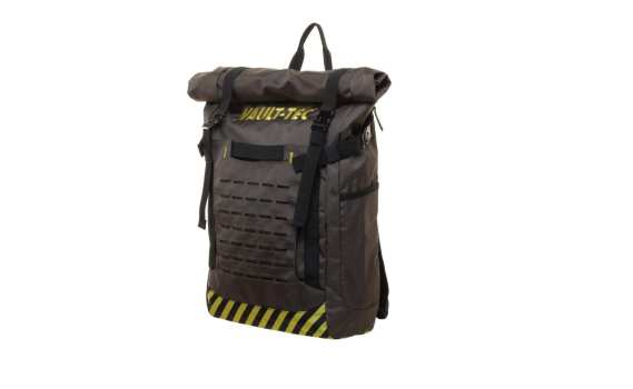 Vault-Tec Tactical Backpack