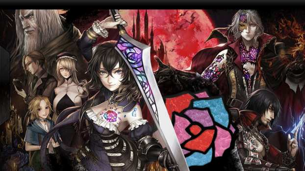 6: Bloodstained: Ritual of the Night