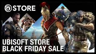 ubisoft, black friday