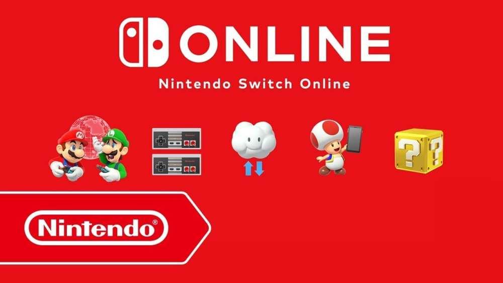 Nintendo Switch Online, membership, black friday 2019, snes games