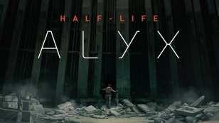 alyx, half-life, vr