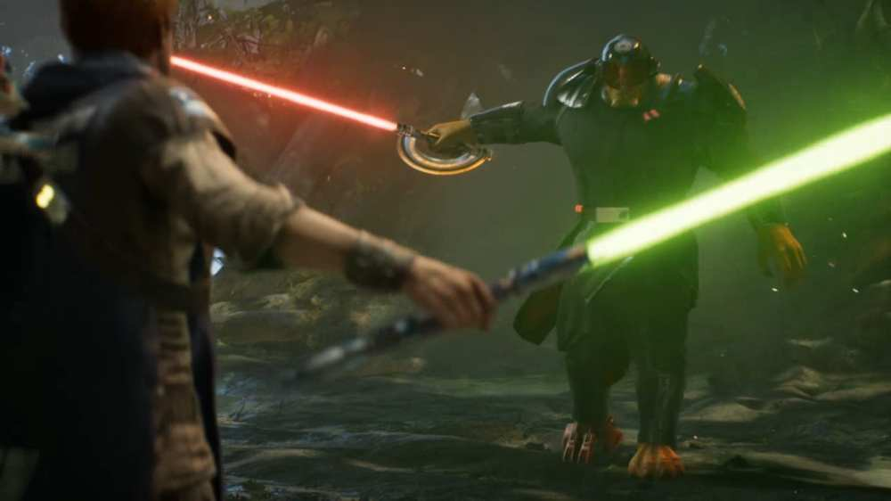 cool things you can do in star wars jedi fallen order