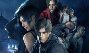 video game, remakes, best, resident evil