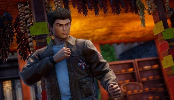 Shenmue 3 Critic Review
