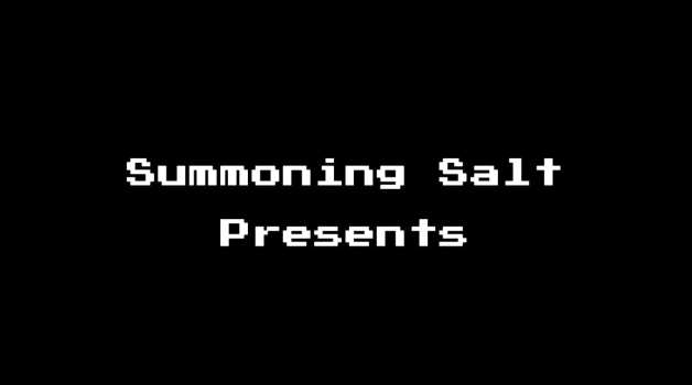 Summoning Salt