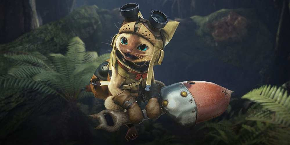 monster hunter world, best mods of december 2019, capcom