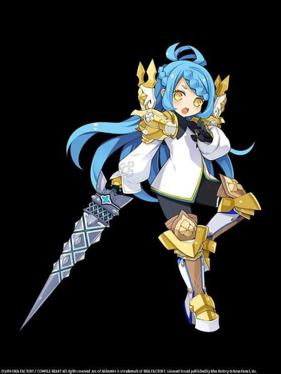 Arc of Alchemist (1)