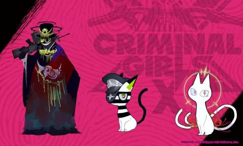 Criminal Girls X (11)