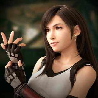 Final Fantasy VII Remake Tifa (3)