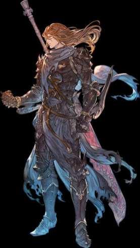 Granblue Fantasy Relink (3)