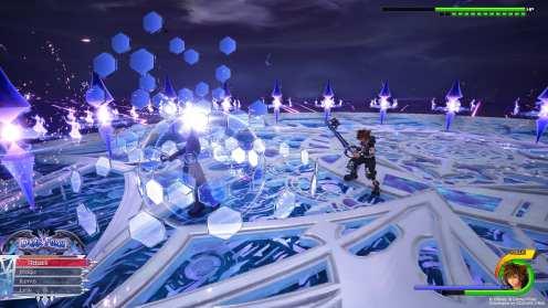 Kingdom Hearts III Re Mind (10)