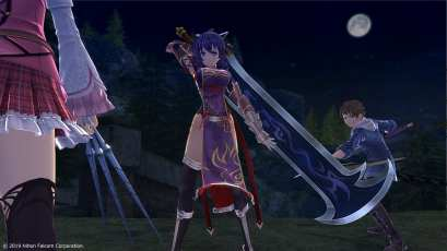 Legend of Heroes Hajimari no Kiseki (2)