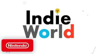 Nintendo Indie World SHowcase